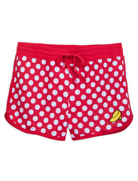 I Am Minnie Mouse Shorts For Women by Disney