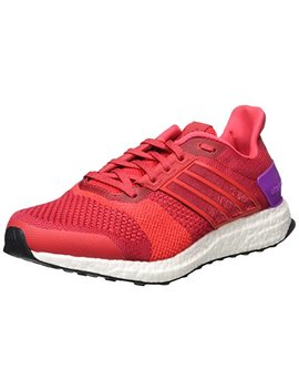 Adidas Women's Ultra Boost St W Running Shoes by Adidas