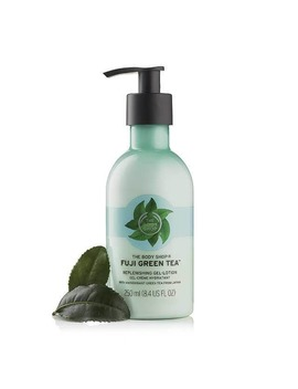 Fuji Green Tea™ Body Lotion by The Body Shop