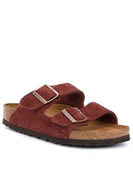 Arizona Soft Footbed Slide Sandals by Generic