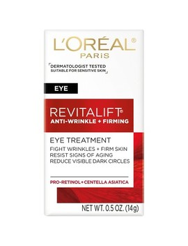 L'oreal® Paris Revitalift® Anti Wrinkle + Firming Eye Cream .5oz by Shop This Collection
