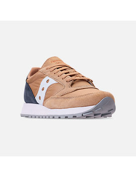 Men's Saucony Jazz Original Casual Shoes by Saucony