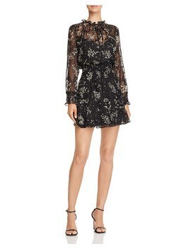 Paisley Floral Dress by Parker