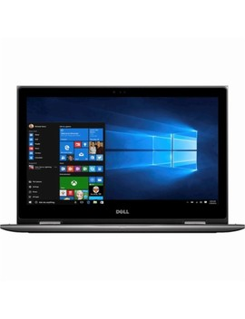 "Inspiron 2 In 1 15.6"" Touch Screen Laptop   Intel Core I7   16 Gb Memory   512 Gb Solid State Drive   Theoretical Gray by Dell"