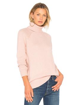 Saphirra Sweater by Velvet By Graham & Spencer