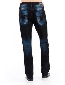 Geno Flap Jeans by True Religion
