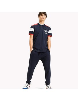 Rugby Shirt by Tommy Hilfiger