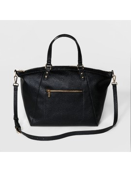 Women's Slouchy Satchel Handbag   A New Day™ by Shop All A New Day™