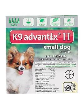 K9 Advantix® Ii Pet Insect Treatment For Dogs by Shop All K9 Advantix Ii