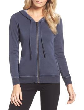 Clara Washed Fleece Hoodie by Ugg®