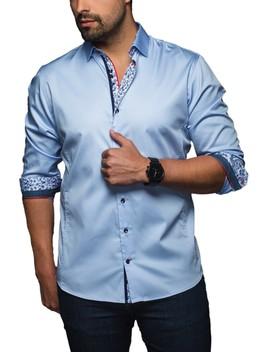 Alonso Slim Fit Shirt by Au Noir