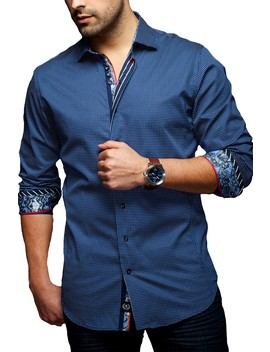 Nuovo Fashion Fit Shirt by Au Noir