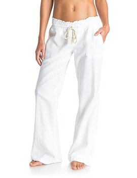 Roxy Juniors' Oceanside Soft Pant by Roxy