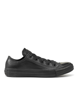 Chuck Taylor All Star Monochrome Sneakers Women by Converse