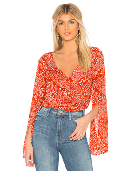 Jack By Bb Dakota Love Street Top by Bb Dakota