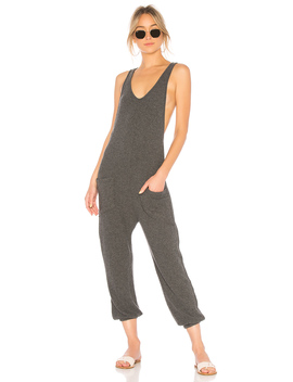 Hacci Jumpsuit by Spiritual Gangster