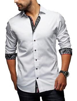 Solido Fashion Fit Shirt by Au Noir