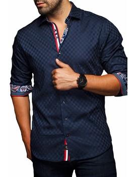 Vasquez Nuovo Slim Modern Fit Shirt by Au Noir