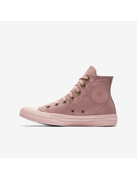 Converse Chuck Taylor All Star Botanical Neutrals High Top by Nike