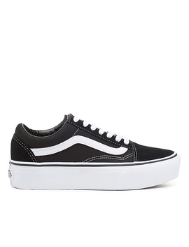 Old Skool Platform Sneakers Women by Vans Vans Vans Vans Vans