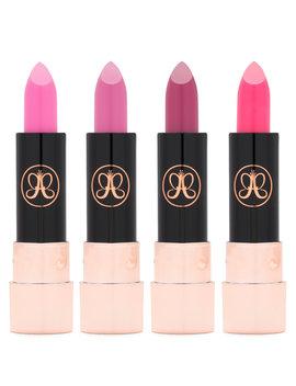 Mini Matte Lipstick Set by Anastasia Beverly Hills