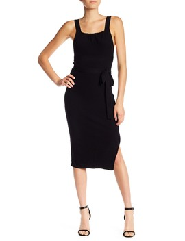 Kimmie Bodycon Dress by Dee Elly