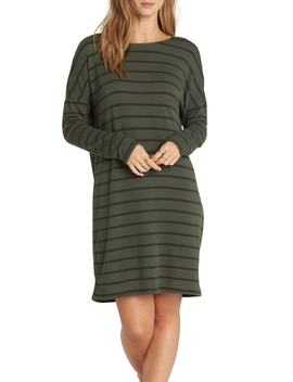 Simply Put T Shirt Dress by Billabong