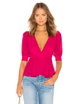 Double Layer Top by Lpa