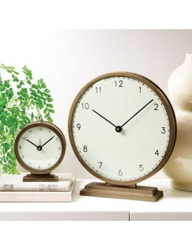 Astaire Clocks by Ballard Designs