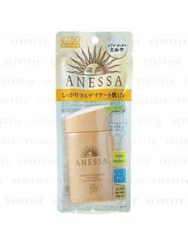 Anessa Perfect Uv Sunscreen Mild Milk (For Sensitive Skin) Spf 50+ Pa++++ by Shiseido