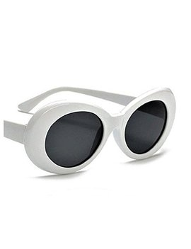 "The Original ""Clout Goggles"" 100 Percents Authentic   Hype Beast Supreme Pure White by O Gclout"
