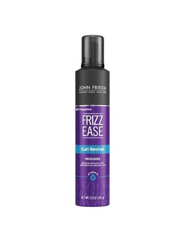 John Frieda® Frizz Ease® Curl Reviver Mousse   7.2oz by Shop This Collection