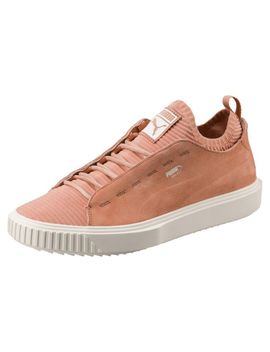 Breaker Knit Sunfaded Sneakers by Puma