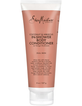 Coconut & Hibiscus Body Conditioner by Shea Moisture