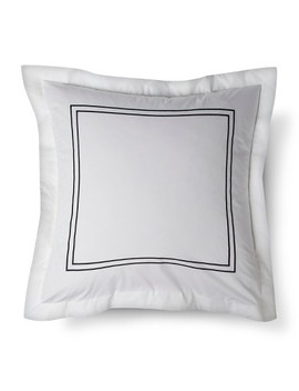 Classic Hotel Euro Sham   Fieldcrest™ by Shop This Collection