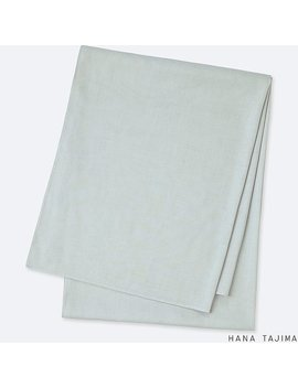 Women Hpj Stole by Uniqlo