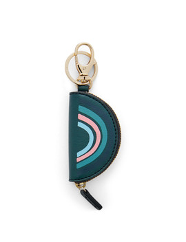 Zip Coin Keyfob by Fossil