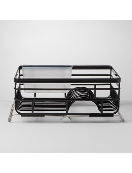 Wire Dish Rack Over The Sink   Made By Design™ by Shop This Collection