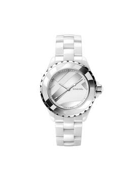 J12 Untitled Watch by Chanel