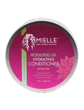 Mielle Organics Mongongo Oil Hydrating Conditioner   8 Fl Oz by Shop All Mielle Organics