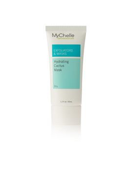 Hydrating Cactus Mask (1.2 Fl Oz.) by My Chelle Dermaceuticals My Chelle Dermaceuticals