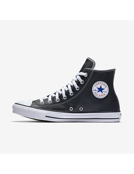 Converse Chuck Taylor All Star Leather by Nike