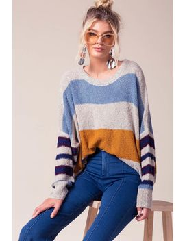 west-coast-bae-sweater by agaci