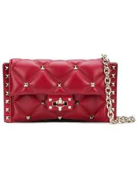 Valentino Valentino Garavani Rockstud Cross Body Baghome Women Valentino Bags Messenger & Crossbody Bags by Valentino