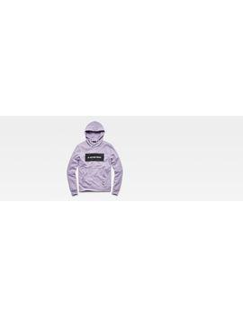 Swando Hooded Sweatshirt by G Star