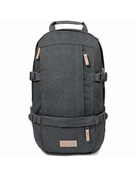Eastpak Floid Daypack (Black Denim) by Eastpak