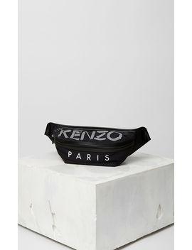 Kenzo Logo Bumbag by Kenzo