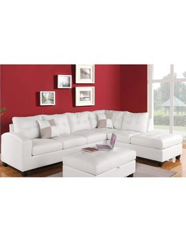 Winston Porter Lach Reversible Modular Sectional by Winston Porter