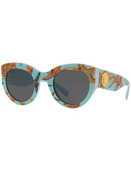 Sunglasses, Ve4353 51 by Versace