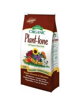 Espoma Organic Plant Tone Plant Food, 8 Lbs by Espoma Company
